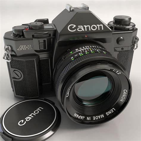 canon a1 canon a1 on behance