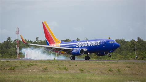 Southwest Airlines Also Search For Southwest Airlines Labor Groups Plan Major Show Of Solidarity At Carrier S Annual