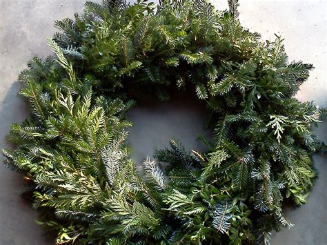 wreaths glamorous plain christmas wreaths plain