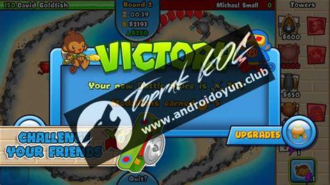 btd battles mod apk bloons td battles v2 2 0 mod apk mega hile