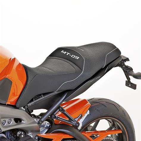yamaha mt 09 seat motorcycle moto seat bagster ready yamaha mt 09 13 16 ebay