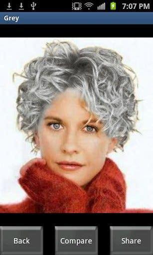 best glaze for grey hair 17 best ideas about short gray hair on pinterest short