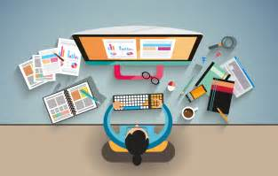 Online Designer Web Design Lonric