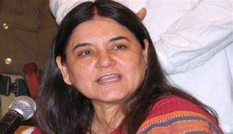 biography maneka gandhi environmentalist maneka gandhi admitted to hospital diagnosed with