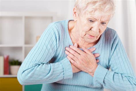 luftnot im liegen herzinsuffizienz ursachen behandlung und risikofaktoren