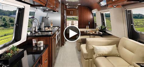 foot classic travel trailer airstream