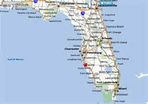 map venice florida area deepseafishingfl