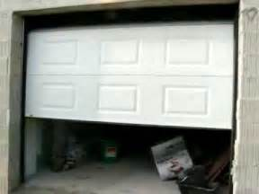 moteur porte garage sectionnelle motorisation porte sectionnelle