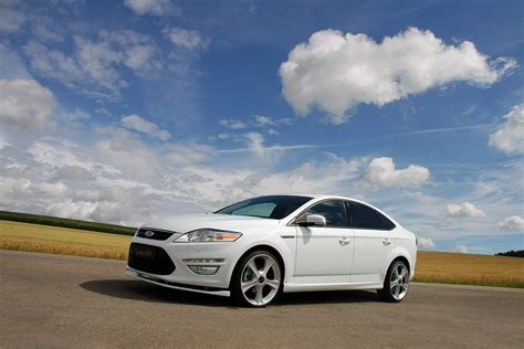Best Ford Mondeo Model