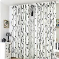 Modern curtains amp drapes contemporary curtains 2016