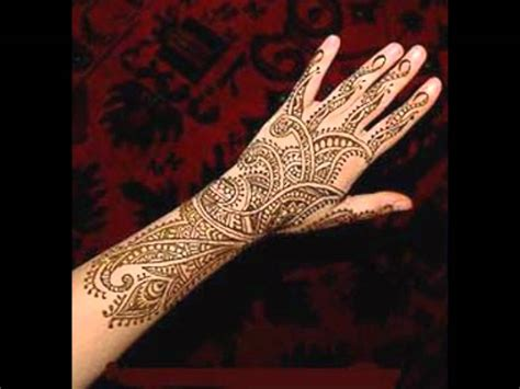 mehndi designs 2015 youtube