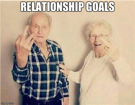 Relationship Goals Meme - relationship goals imgflip