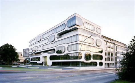 Interesting Modern Buildings Modern Architecture In Germany 26 Interesting Buildings