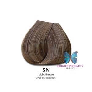 5n hair color satin hair color 5n light brown brown hairs