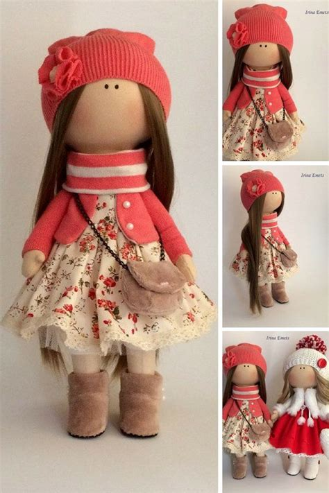 142 best doll by irina e images on fabric