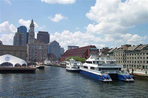 boat cruise boston boston cruises whale watching harbor islands charles