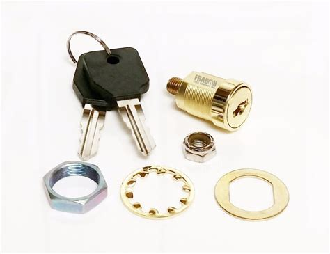 gun cabinet lock set stack on replacement cylinder cyl lock new gun cabinet