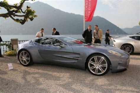 Aston Martin One 77 Cost by Aston Martin One 77 Price Tag
