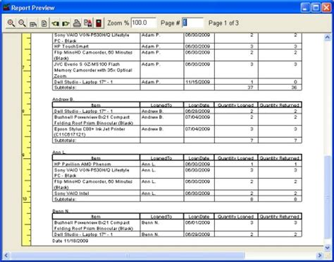 usage report template usage report template templates station