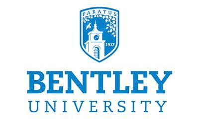 bentley university athletics logo bentley university carlson management consulting