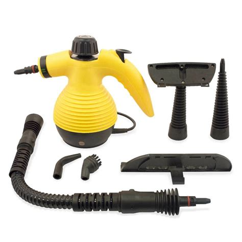 Steam Cleaner by Multi Purpose Handheld Steam Cleaner 1050w Portable