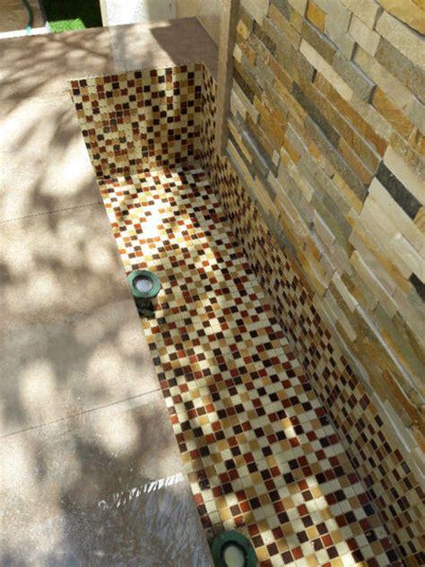 fuentes patio foto fuente de patio de revals construcciones 186952