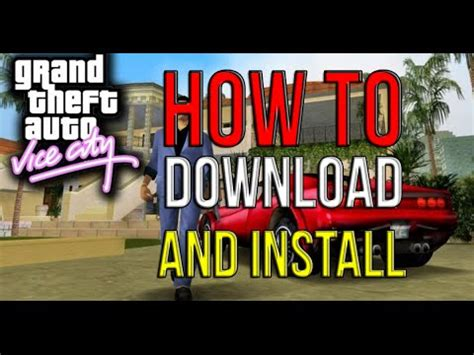 gta vice city full version apk download gta vice city download apk