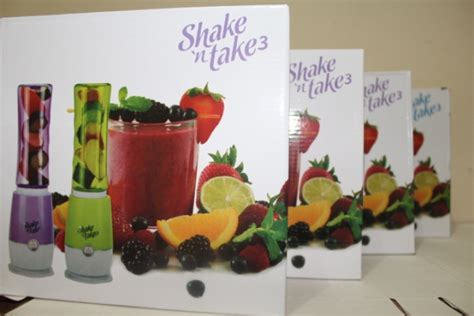 Murah Shake And Take 3 2 Tabung Blender Juicer blender juicer blend shake take 2 tabung personal smoothie