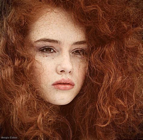red headed woman freckles stunning redhair freckles ginger is the answer