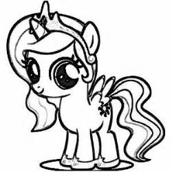 baby pony coloring page coloring pages my little pony coloring pages my little