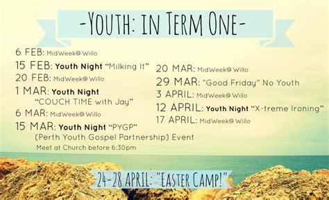 Church Program Ideas For Youth - wilson christian church youth programs wilson