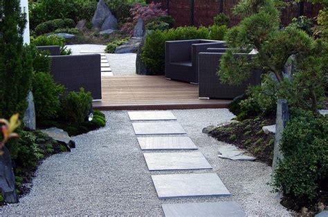 Japanische Zen Gärten by Wohnen Im Zengarten Japangarten In Hannover Mit Koiteich
