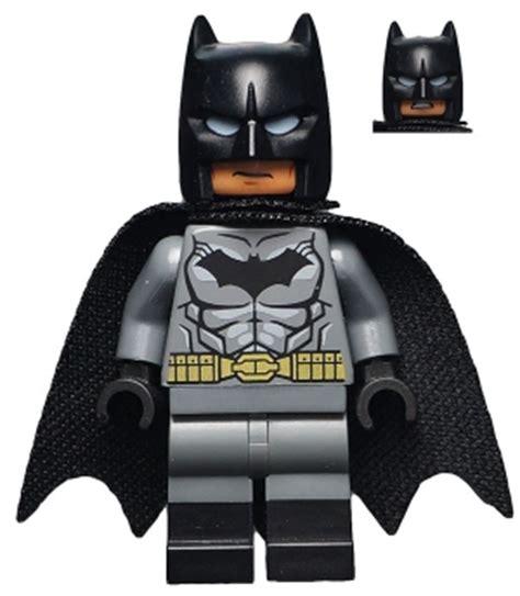 Lego Key Chain Heroes Batman Gray Suit lego detailed listing for batman bluish gray suit gold belt black spongy cape