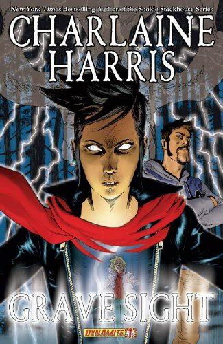 Charlaine Harris Dead And Version Book charlaine harris grave sight graphic novel part 1