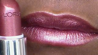 Mac Bright Moisture Lipstick 03 from my burgundy shades nicki bright