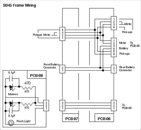 frame wiring