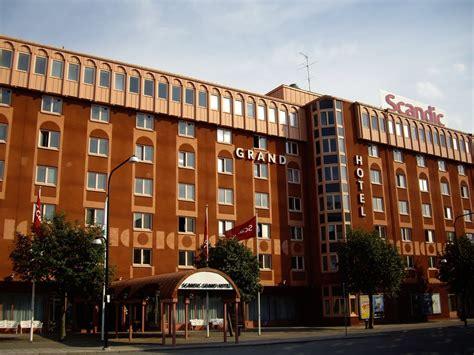 erbjudande grand hotel stockholm