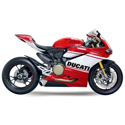 Ducati 1299 Aufkleber by Motorradaufkleber Bikedekore Wheelskinzz Ducati