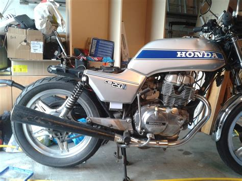 honda cb 250 honda cb250 cafe racer impremedia net