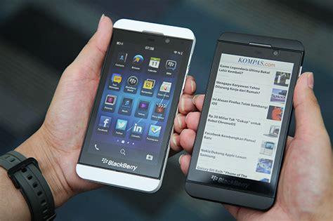 Casing Hp Blackberry Z10 X4635 1 mengintip paket blackberry z10 versi retail