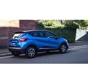 Renault Captur Suv 2017  2018 Best Cars Reviews