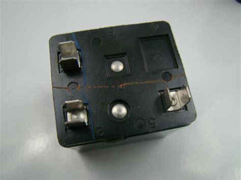 start cap relay bmi 330 volt start capacitor and relay kit hc95de020 ebay