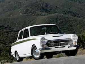 1 Lotus Cortina Flailings Wanted Mk1 Lotus Cortina
