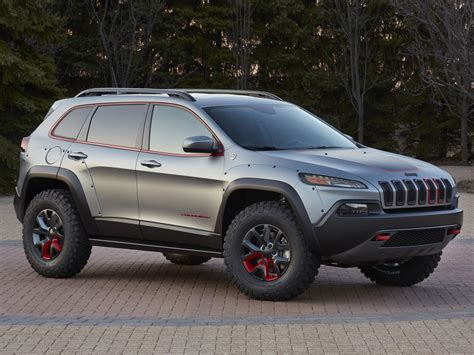 small jeep cherokee 2014 moab jeep cherokee concepts