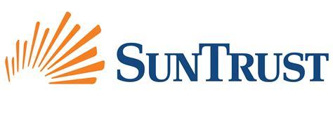 image gallery suntrust logo