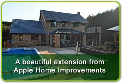 apple home improvements huntingdon five features of