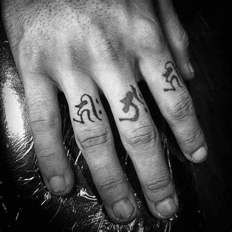 sanskrit tattoo designs for men 60 sanskrit tattoos for language design ideas