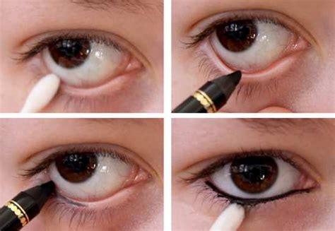 Eyeshadow Inez Yang Bagus saya bandingkan 3 eyeliner yang bagus dan ini hasilnya