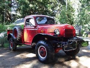 1962 wm 300 power wagon