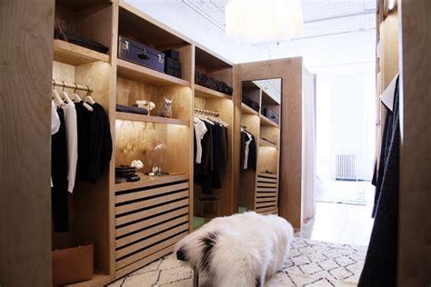 Wardrobe Closet Nyc by Modern Closet Photos 4 Of 36